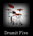 2Box Drumit Five
